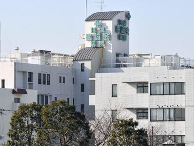 摂津医誠会病院の写真