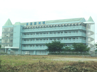 南淡路病院の写真1001