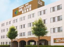 札幌しらかば台篠路病院