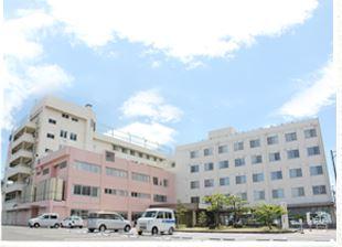 老人保健施設里仁苑の写真1