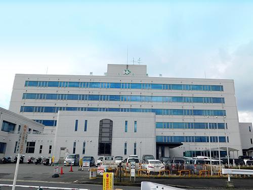 服部記念病院の写真3301