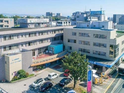 水前寺とうや病院の写真3001