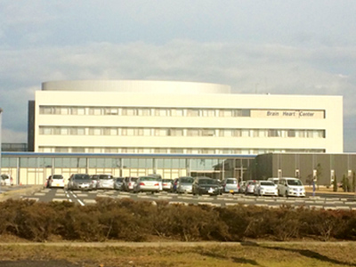 水戸ブレインハートセンター