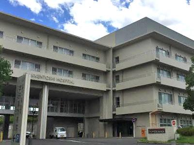 学研都市病院の写真1001