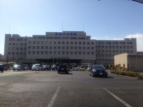 岐阜清流病院