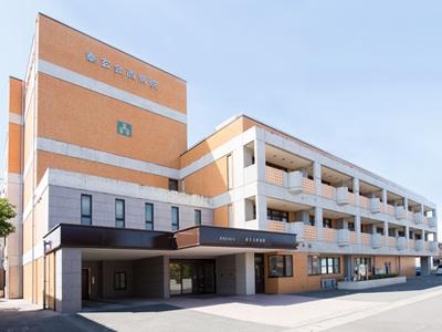 泰玄会西病院の写真1001