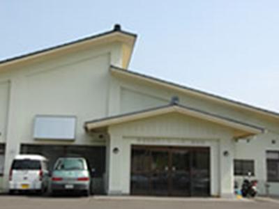 特別養護老人ホーム第二清楽苑