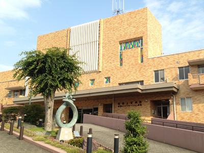 清瀬リハビリテーション病院の写真1001