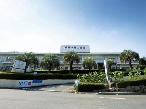 東熊本第二病院の写真3001