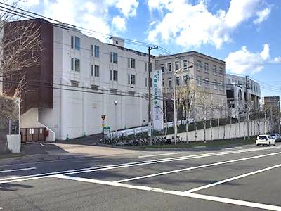 札幌山の上病院の写真1001