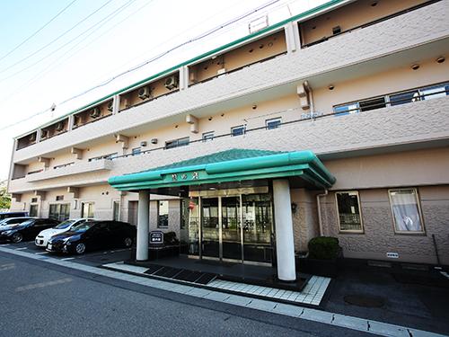 稲沢老人保健施設第1憩の泉の写真1