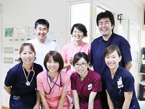 圏央所沢病院の写真1