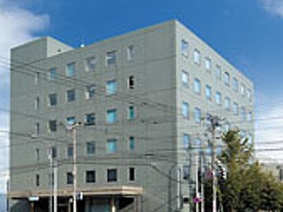 旭川オフィスの写真1