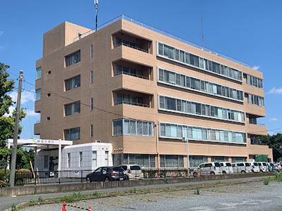 静風荘病院の写真1