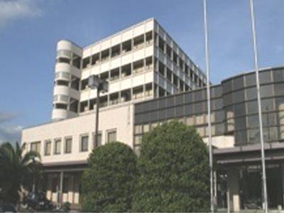 明石市立市民病院の写真1