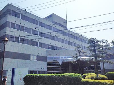 大宮共立病院の写真1