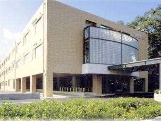 三芳の森病院の写真1