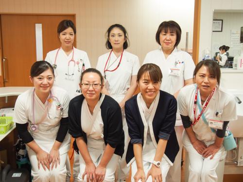 堀ノ内病院の写真1