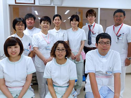 興生総合病院の写真1