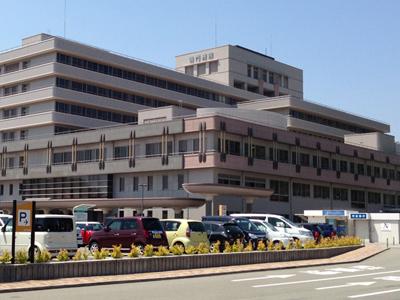 徳島県鳴門病院の写真1
