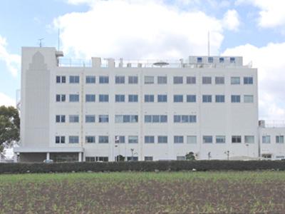 勝田病院の写真1