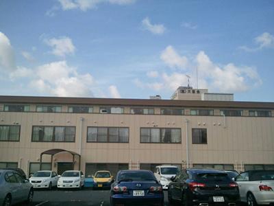日進おりど病院の写真1
