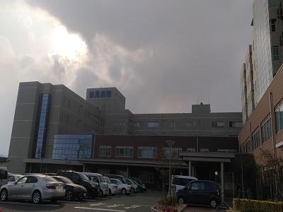 鶴見病院の写真1