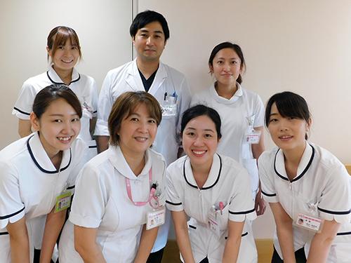 東和病院の写真1