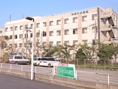 神崎中央病院の写真1
