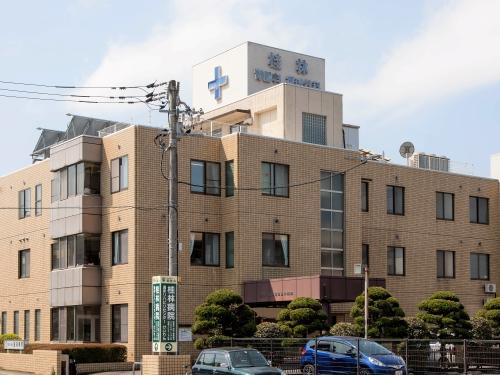 桂林病院の写真1