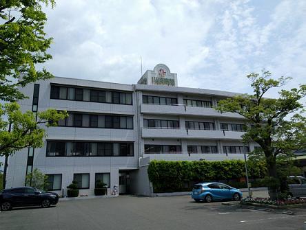 山崎病院の写真1