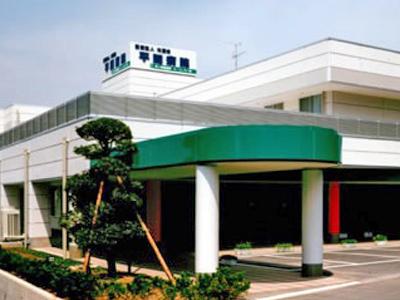 しもべ病院の写真1