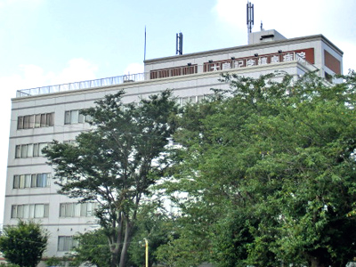 大島記念嬉泉病院の写真1