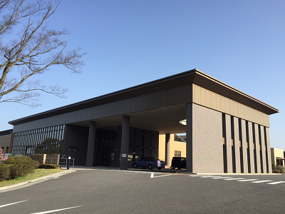 別府リハビリテーションセンターの写真1