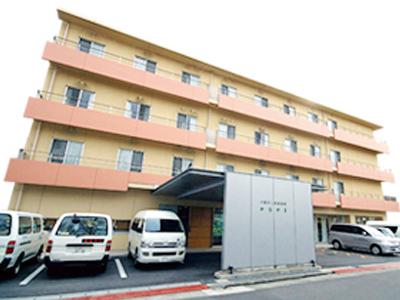 介護老人保健施設かなやまの写真1