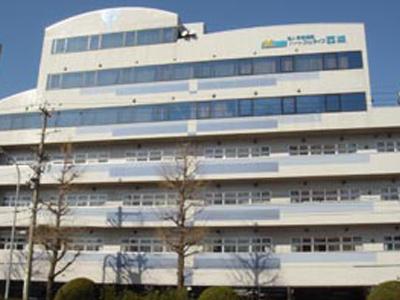 老人保健施設ハートフルライフ西城の写真1
