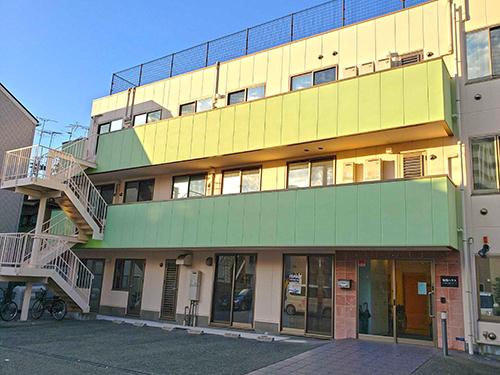 住宅型有料老人ホーム 旭陽ハウスの写真1