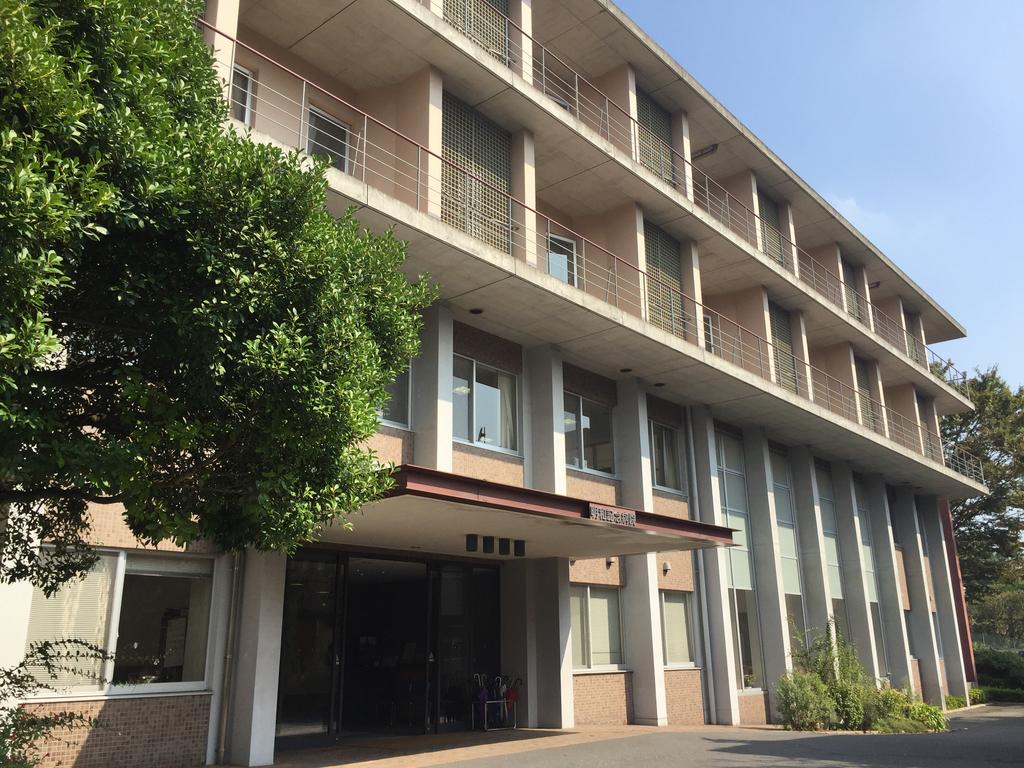 明和記念病院の写真1