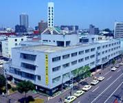 勤医協札幌病院の写真1