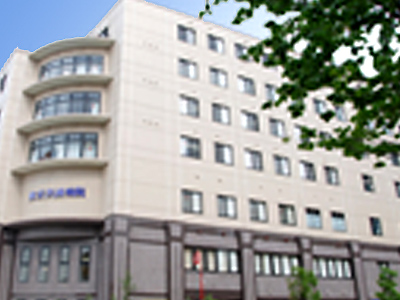 第二洪誠病院の写真1