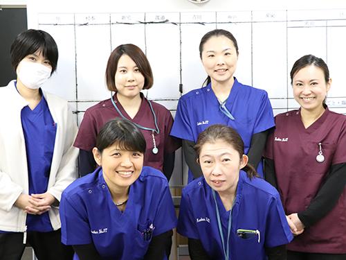 九段訪問看護ステーションの写真1