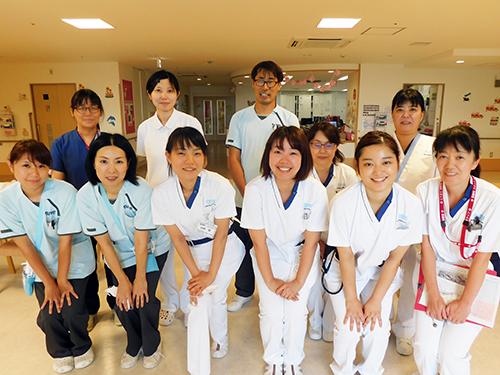 東京さくら病院の写真1