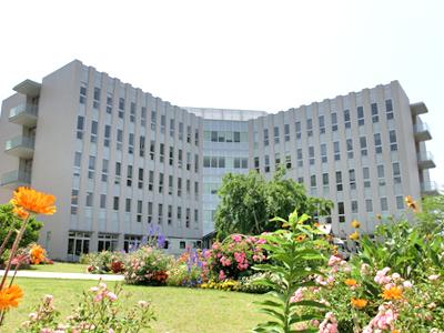 桜十字病院の写真1