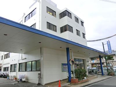 福田総合病院の写真1