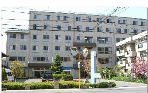 介護老人保健施設サンビレッジの写真1