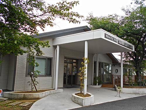 須磨裕厚病院介護医療院の写真1