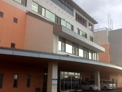 南東北春日リハビリテーション病院の写真1