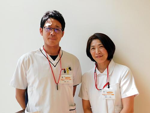 三愛会総合病院の写真1