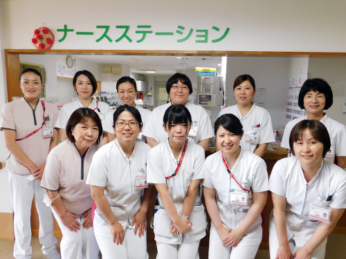 山形徳洲会病院の写真1