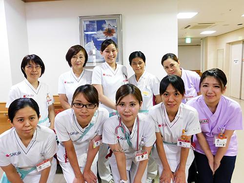さくら総合病院の写真1
